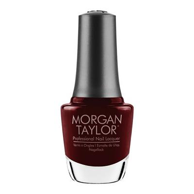 Morgan Taylor Uncharted Territory 15ml/0.5 fl oz - 3110429