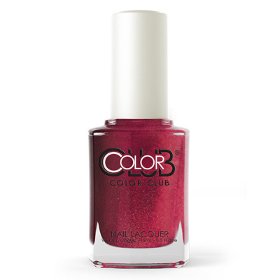 Color Club Hey Gorgeous 0.5 oz. - 15 ml #068