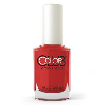 Color Club Cadillac Red 0.5 oz. - 15 ml #115
