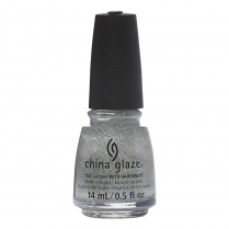 China Glaze Fairy Dust 0.5 fl oz /14 ml 551 / 70563