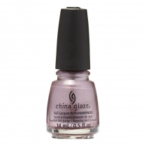 China Glaze Chrome Is Where The Heart Is 0.5 oz 1447 / 83403