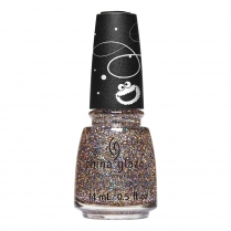China Glaze Thisismystreet 0.5 fl oz #1693/84748