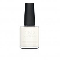 CND Vinylux #318 White Wedding 0.5 fl oz, 92776