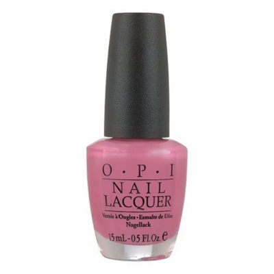 OPI Aphrodite's Pink Nightie (Frost) 0.5 oz. NL G01