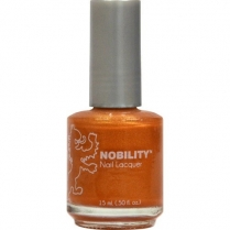 Nobility Nail Lacquer 0.5 fl oz/15 ml - Gold #NBNL05