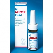 Gehwol Fluide 15ml/0.5 oz #1110901