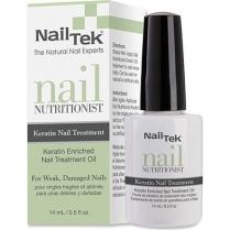 NailTek Nail Nutritionist Keratin Nail Treatment 0.5oz 55861