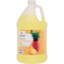 La Palm Cuticle Oil 1G, Yellow Pineapple  LP062