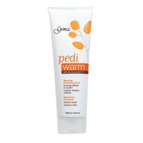 Gena Pedi Warming Exfoliating Scrub 250 ml/8.5 fl oz - 02151
