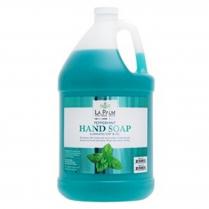 La Palm Peppermint Hand Soap 1 Gallon