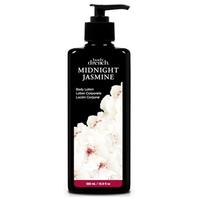 Body Drench Midnight Jasmine Body Lotion 16.9 fl oz 20731