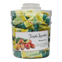 Triple Lanolin Mango Vera Hand&Body Lotion 20 ml - 40123