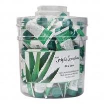 Triple Lanolin Aloe Vera Hand&Body Lotion 20 ml - 60123