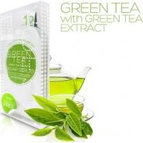 Voesh Mani In A Box 3 Step Green Tea VMC127GRT 00617