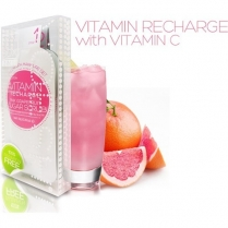 Voesh Mani In A Box Waterless 3 Step Vitamin Recharge 127PGF