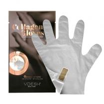 Voesh Intensive Collagen Treatment Gloves VHM212COL 02000