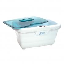 Satin Smooth Paraffin Spa Bath 6 lbs - SSBP10F 37184