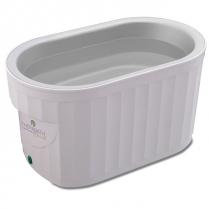 Therabath Professional Paraffin Wax Bath PeachE 2310 TB6