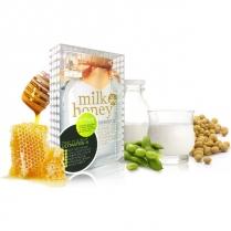 Voesh Pedi In A Box 6 Step - Milk & Honey VPC607MLK 00619
