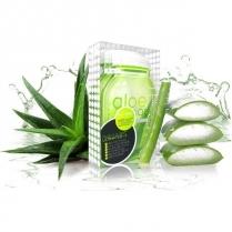 Voesh Pedi In A Box 6 Step - Aloe Aloe VPC607ALO 00620