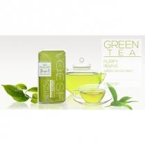 Voesh Pedi In A Box Waterless 3 Step Green Tea VPC108GRT