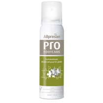 Allpresan PRO Footcare Foot Deodorant 100 ml 3.38 oz, 55140