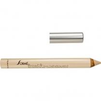 Sorme BrowLift Brow Highlighting Pencil 0.16 oz - 30 White