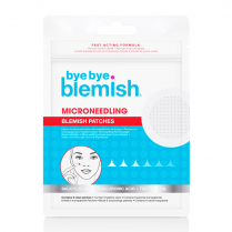 ByeBye Blemish Microneedling Blemish Patches 9 Patches 16400