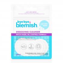 ByeBye Blemish Dissolving Cleanser 50 Sheets 16408