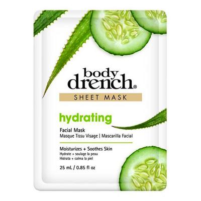 Body Drench Hydrating Sheet Mask 25 ml / 0.85 fl oz 10173