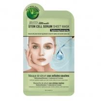 Satin Smooth Ultimate Sheet Mask - Stem Cell Serum - SSKSCMK