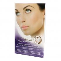 Satin Smooth Ultimate Collagen Face Lift Masks 3PK - SSCMK3