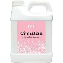 Famous Names Cinnatize Nail Surface Sanitizer 32 oz. 4077