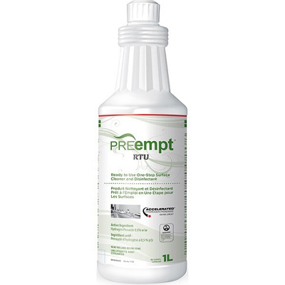 Accel - PREempt Ready-To-Use Surface 1L PRE-11101