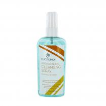 CuccioPro Antibacterial Cleansing Spray 4 fl oz  #CP15700