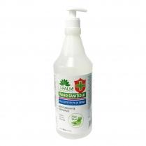 La Palm Hand Sanitizer 32 fl oz 03593