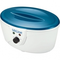 Silkline Medium Size Paraffin Warmer 3 lbs - SLPB3NC
