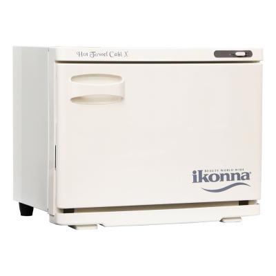 Ikonna Towel Warmer ETL White HC-IK24
