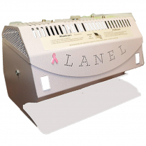 Lanel Deluxe Manicure Dryer - White Grey