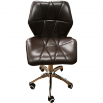 Master Chair Coffee (Brown) - TS-3239A