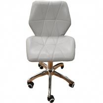 Master Chair X-Large - White - LK-3239C