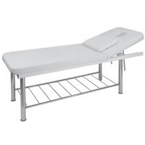 Massage Bed 2 pcs - White TS-2610