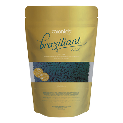 Caronlab Braziliant Film Wax Beads 800g #CL-2WHBFM1/00832