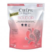 Cirepil Boudoir Depilatory Non Strip Disp. Wax 800g 10199