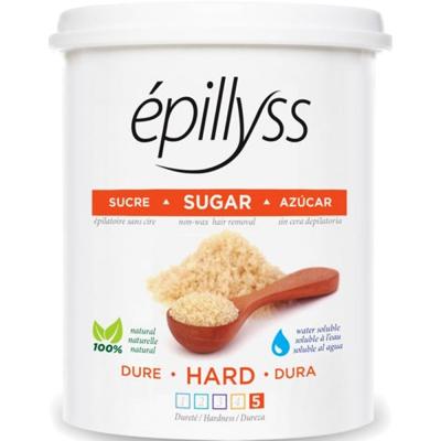 Epillyss Sugar Non-Wax Hair Removal HARD, 1KG SUC-D-3004