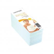Caronlab Spunlace90 Waxing Strips 80x225mm White 300 Strips