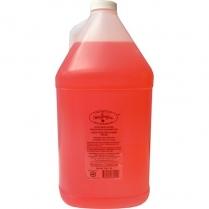 Sharonelle Post-Depilatory Peach Wax Cleaner Oil Gallon CO-4