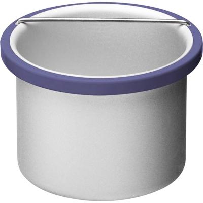 Satin Smooth Removable Metal Insert Pot #26411