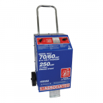 6/12V HD PROFESSIONAL FAST CHARGER