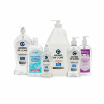 HAND SANITIZERS (ANTISEPTIC CLEANERS)